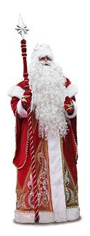 Заказать подарок на новый год дед морозу
